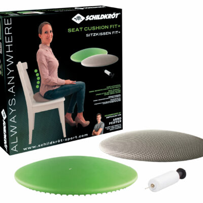 Schildkröt Fitness Seat Cushion Fit+