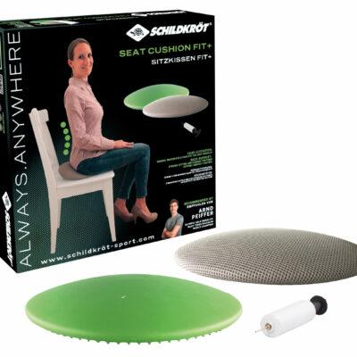 Schildkröt Fitness Seat Cushion Fit+