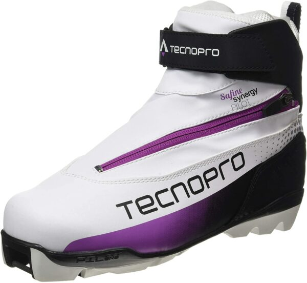 Damen Langlaufschuh TecnoPro Safine Synergy Pilot