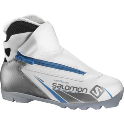 Salomon Classic Langlaufschuh Siam 6X Prolink Damen