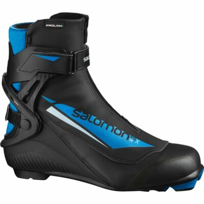 Salomon Skating Langlaufschuh RS8X Prolink Herren