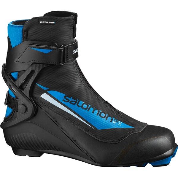 Salomon Skating Langlaufschuh RS8X Prolink Herren