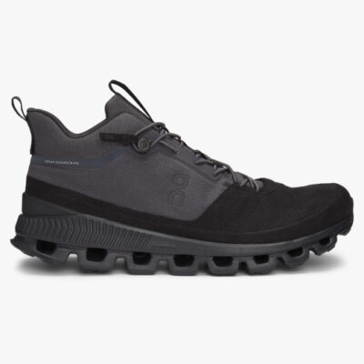 On Cloud Hi Herren Eclipse | Black