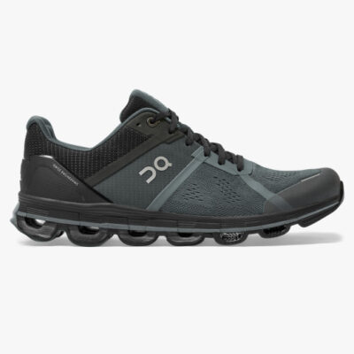 On Cloudace Herren Graphite | Rock