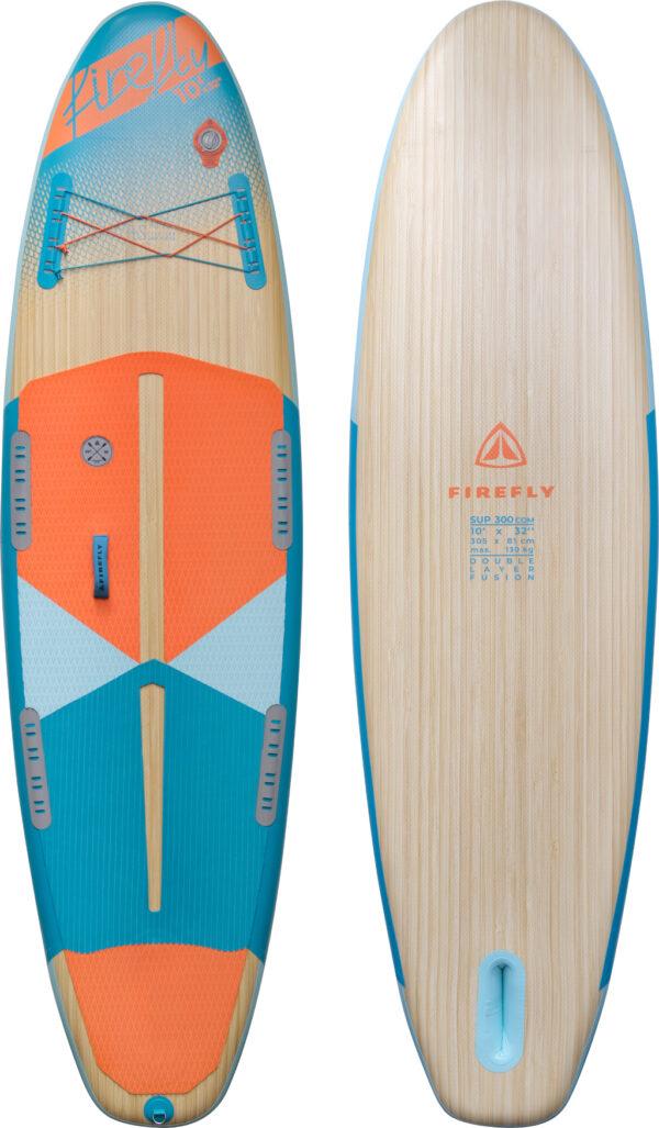 Firefly ISUP 300 Compact Board