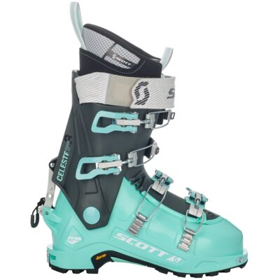 Scott Celeste 3 mint/black