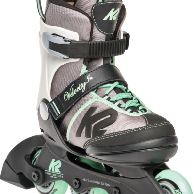K2 Inline-Skate Velocity Junior Girls
