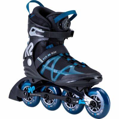 K2 F.I.T. 90 Speed Boa Inline-Skate